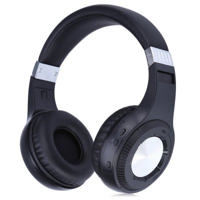 BT-H105 Bluetooth V4.1 Headphones with Line-in Function