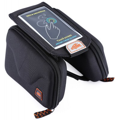 CBR B2 - 2 Bike Front Beam Bag