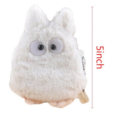 My Neighbor Totoro Change Coin Purse Plush Toy - 5 inch