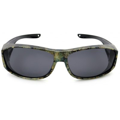 EddieFox HG-393 Unisex UV400 Cycling Sunglasses