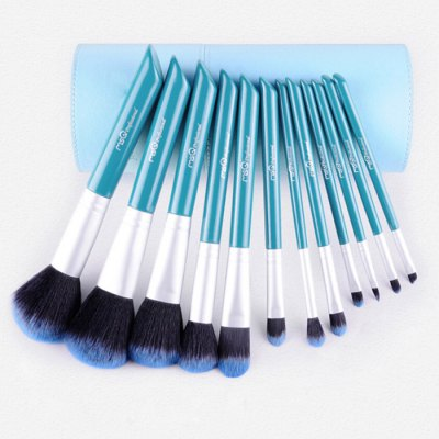 Synthetic Hair Makeup Brushes