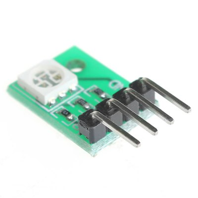 3 Colour RGB SMD LED Module 5050 Full Color for Arduino Lovers