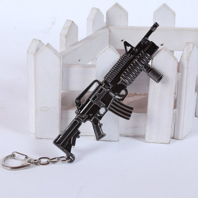 12cm Keyring Pendant Decoration Hand Sniping Rifle Metal Key ChainKey Chains<br>12cm Keyring Pendant Decoration Hand Sniping Rifle Metal Key Chain<br><br>Design Style: Other<br>Gender: Unisex<br>Materials: Metal<br>Package Contents: 1 x Key Chain<br>Package size: 30.00 x 15.00 x 10.00 cm / 11.81 x 5.91 x 3.94 inches<br>Package weight: 0.080 kg<br>Stem From: Europe and America<br>Theme: Military