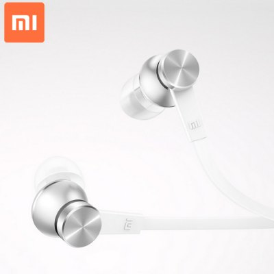 Original Xiaomi Piston Basic Edition In-ear Earphones with Mic