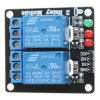 2 Channel 5V SongLe Relay Shield Module DIY for Arduino for sale