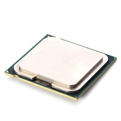 Intel E8200 Dual-core CPU