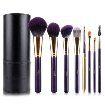 MSQ Makeup Brushes