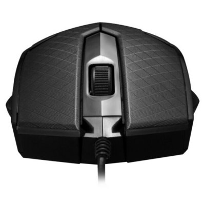 3 Keys Wired Electron-optical Gaming Mouse