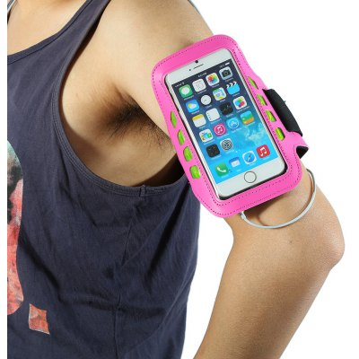 ROMIX Unisex Touch Screen Arm Bag 3 Modes LED