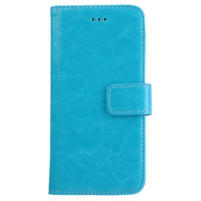 ASLING Crazy Horse Series PU Leather Full Body Protective Case for iPhone 6 / 6S