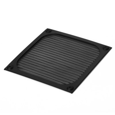 Square Style Metal CPU Cooler Protective Net