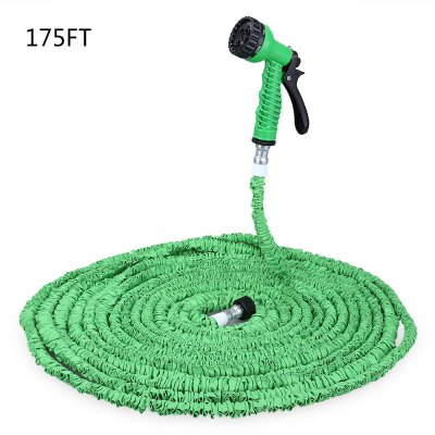 175FT Expandalble Garden Hose Water Pipe