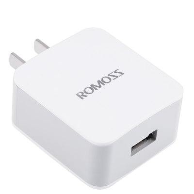 Romoss AC10 QC2.0 Adapter