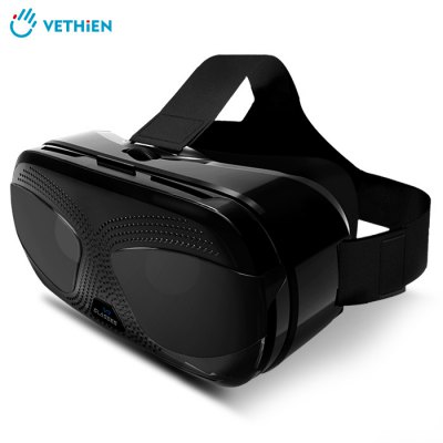 Vethien 3D VR Virtual Reality Headset