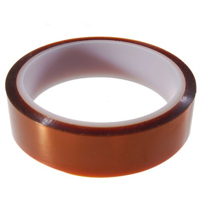 24mm High Temperature Resistant Kapton Adhesive Tape