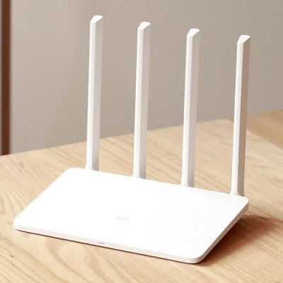 Original Chinese Version Xiaomi Mi WiFi Router 3