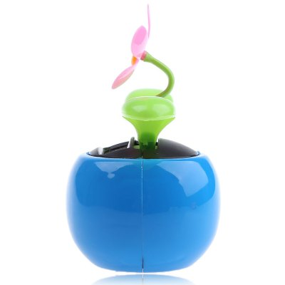 Solar Shaking Apple Blossom Sunflower Environment-friendly OrnamentationSolar Powered Toys<br>Solar Shaking Apple Blossom Sunflower Environment-friendly Ornamentation<br><br>Age: Above 3 Years<br>Material: ABS<br>Package Contents: 1 x Solar Shaking Apple Blossom Sunflower<br>Package size (L x W x H): 7.00 x 7.00 x 12.00 cm / 2.76 x 2.76 x 4.72 inches<br>Package weight: 0.055 kg<br>Product size (L x W x H): 6.00 x 6.00 x 11.50 cm / 2.36 x 2.36 x 4.53 inches<br>Product weight: 0.042 kg<br>Type: Solar Toy