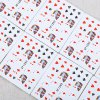 10pcs Watermark Tip Design Nail Sticker Manicure Decor Tools for sale