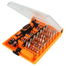 JAKEMY JM-8150 52 in 1 Screwdriver Tools Set