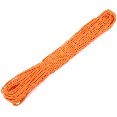 Outdoor Reflective Parachute Rope Paracord