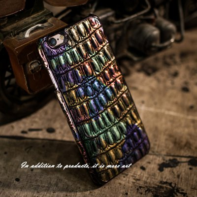 Mecoco Metal Series Protective Case for iPhone 6 / 6S