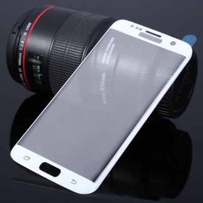 Tempered Glass Screen Protector for Samsung S7 Edge