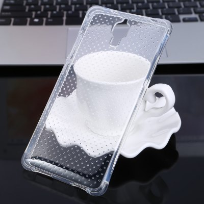 TPU Soft Protective Cover Case for Xiaomi 4