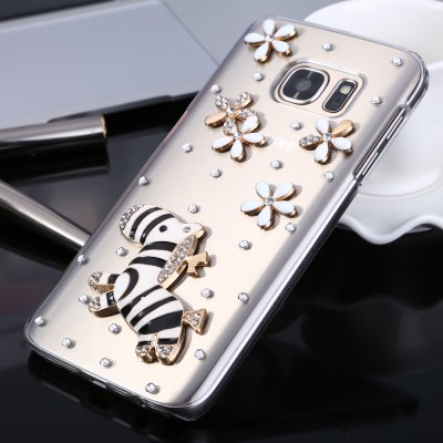 Phone Back Case Protector for Samsung Galaxy S7