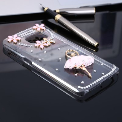 ФОТО Practical Phone Back Case Protector for Samsung Galaxy S7