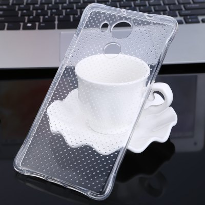 TPU Soft Case Protective Cover for HUAWEI Mate 8