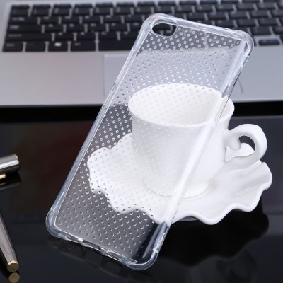TPU Soft Case Protective Cover for Xiaomi 5
