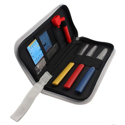 ZE0012 6 in 1 Guitar Repair Tool Set