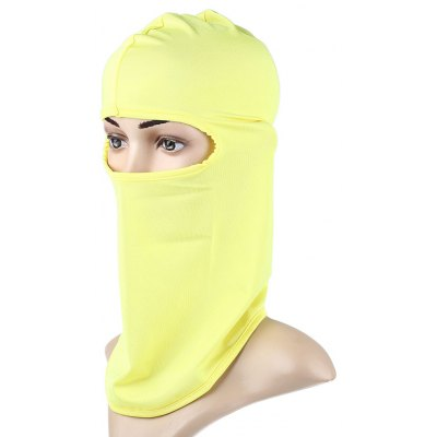 Outdoor Hiking Riding Head Face Mask