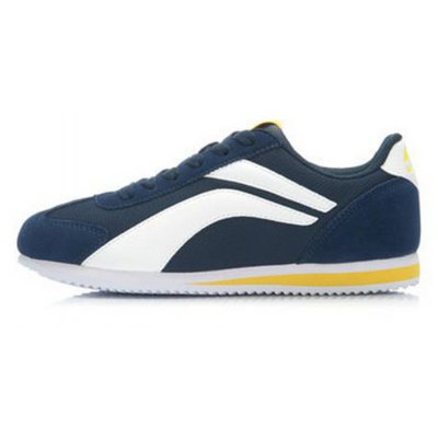 LI-NING Men Casual Running Shoes