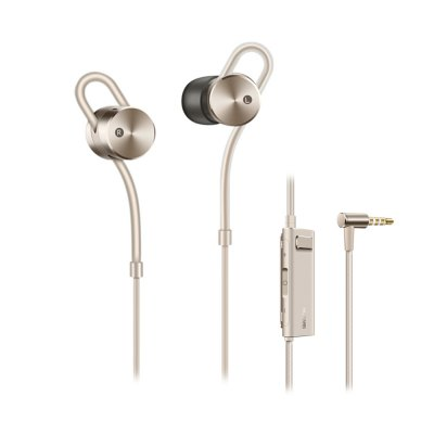 Original Huawei AM185 Active Noise Cancelling In ear Earphones