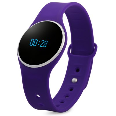 L16 Bluetooth 4.0 Multifunctional Smart Bracelet Watch