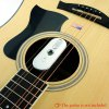 Mini Humidifier Acoustic Guitar Ukulele Anti-drip Moistener Sound Holes Protector for sale