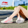 cheap LI-NING Women Lightweight Casual Running Shoes