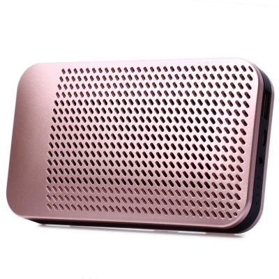MX7-B Bluetooth V2.1 Speaker 5000mAh Mobile Power Bank