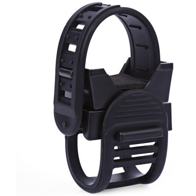 Bicycle Front Light Clip