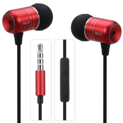 Original ASUS Zenfone 2 Series 3.5mm Jack In-ear Earphone with Mic