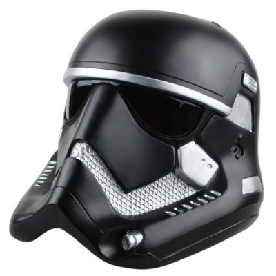 Adult Kid PVC Helmet Party Bar Costume Home Office Decoration Toy