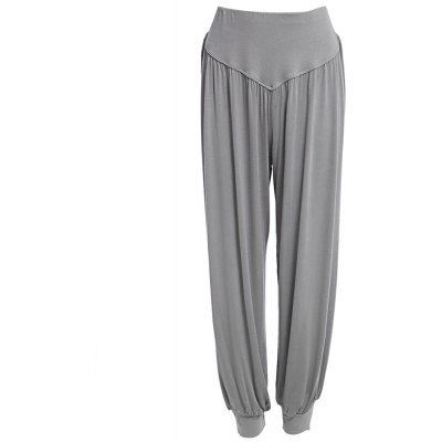Causal Baggy Yoga Pants Trousers for Women