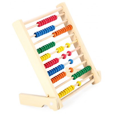 Wooden Beads Abacus