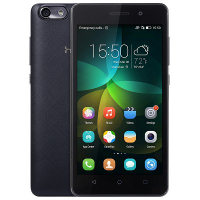 Huawei Honor 4C 5.0 inch Android 4.4 4G Smartphone