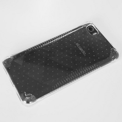 Original BLUBOO Picasso TPU Back CaseCases &amp; Leather<br>Original BLUBOO Picasso TPU Back Case<br><br>Available Color: Transparent<br>Brand: Bluboo<br>Compatible models: Bluboo Picasso<br>Features: Back Cover<br>For: Mobile phone<br>Material: TPU<br>Package Contents: 1 x TPU Back Case<br>Package size (L x W x H): 16.20 x 8.40 x 3.30 cm / 6.38 x 3.31 x 1.30 inches<br>Package weight: 0.100 kg<br>Product size (L x W x H): 14.20 x 7.40 x 1.30 cm / 5.59 x 2.91 x 0.51 inches<br>Product weight: 0.022 kg