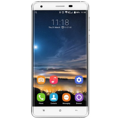 Oukitel K6000 Pro 4G PhabletCell phones<br>Oukitel K6000 Pro 4G Phablet<br><br>2G: GSM 850/900/1800/1900MHz<br>3G: WCDMA 900/2100MHz<br>4G: FDD-LTE 800/1800/2100/2600MHz<br>Additional Features: Gravity Sensing, GPS, Fingerprint recognition, E-book, Calendar, Calculator, Browser, Bluetooth, 4G, 3G, Hotknot, Light Sensing, Wi-Fi, Sound Recorder, Proximity Sensing, People, OTG, Off-screen gesture, MP4, MP3, Miracast<br>Auto Focus: Yes<br>Back-camera: 13.0MP (SW 16.0MP) with Dual flash and AF<br>Battery Capacity (mAh): 6000mAh<br>Battery Type: Non-removable<br>Battery Volatge: 5V<br>Bluetooth Version: V4.0<br>Brand: OUKITEL<br>Camera type: Dual cameras (one front one back)<br>Cell Phone: 1<br>Cores: Octa Core, 1.3GHz<br>CPU: MTK6753 64bit<br>E-book format: TXT<br>English Manual : 1<br>External Memory: TF card up to 32GB (not included)<br>Flashlight: Yes<br>Front camera: 5.0MP (SW 8.0MP)<br>Games: Android APK<br>Google Play Store: Yes<br>GPU: Mali-T720<br>I/O Interface: TF/Micro SD Card Slot, Micro USB Slot, 3.5mm Audio Out Port, 2 x Micro SIM Card Slot<br>Language: Indonesian, Malay, Catalan, Czech, Danish, German, Estonian, English(United Kingdom), English(United States), Spanish(Spain), Spanish(United States), Filipino, French, Croatian, Italian, Latvian, Lith<br>Live wallpaper support: Yes<br>Music format: MP2, MP3, OGG, WAV, AAC<br>Network type: GSM+WCDMA+FDD-LTE<br>OS: Android 6.0<br>OTA: Yes<br>OTG : Yes<br>OTG Cable: 1<br>Package size: 19.50 x 12.50 x 5.50 cm / 7.68 x 4.92 x 2.17 inches<br>Package weight: 0.5500 kg<br>Picture format: PNG, BMP, GIF, JPEG<br>Power Adapter: 1<br>Product size: 15.43 x 7.67 x 0.98 cm / 6.07 x 3.02 x 0.39 inches<br>Product weight: 0.2140 kg<br>RAM: 3GB RAM<br>ROM: 32GB<br>Screen Protector: 1<br>Screen resolution: 1920 x 1080 (FHD)<br>Screen size: 5.5 inch<br>Screen type: Capacitive (5-Points), OGS, 2.5D Arc Screen<br>Sensor: Ambient Light Sensor,Gravity Sensor,Hall Sensor,Proximity Sensor<br>Service Provider: Unlocked<br>SIM Card Slot: Dual Standby, Dual SIM<br>SIM Card Type: Dual Micro SIM Card<br>SIM Needle: 1<br>Sound Recorder: Yes<br>Touch Focus: Yes<br>Type: 4G Phablet<br>USB Cable: 1<br>Video format: MP4, 3GP<br>Video recording: Yes<br>WIFI: 802.11b/g/n wireless internet<br>Wireless Connectivity: 3G, Bluetooth, GPS, GSM, 4G