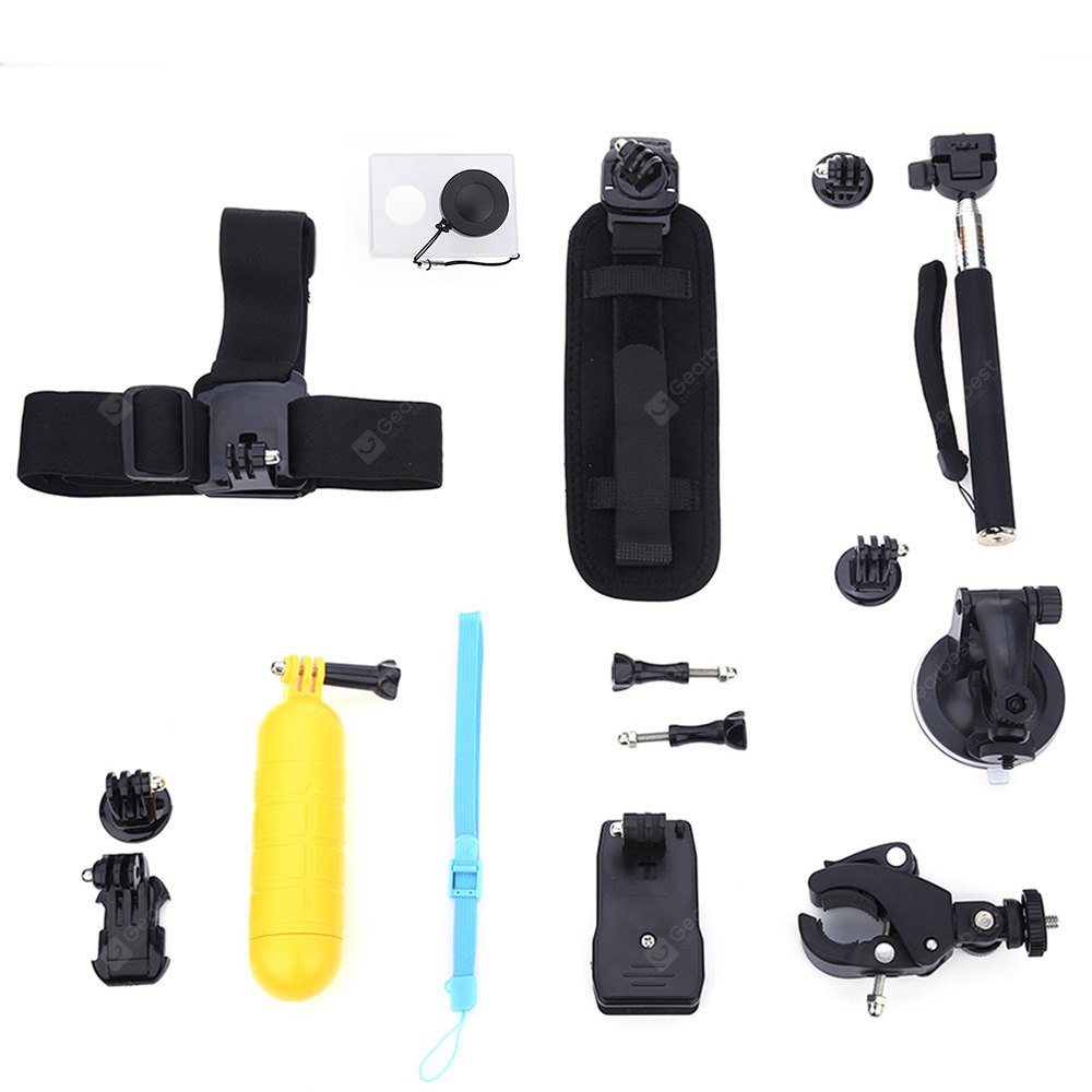 GP-K04 Accessory Kit for Xiaomi Yi Action Camera