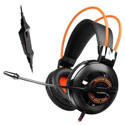 SOMIC G925 Stereo Gaming Headsets with Mic for Game Player