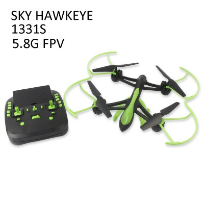 SKY HAWKEYE 1331S Quadcopter